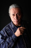 Edward James Olmos picture G526400