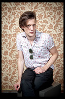 Matt Smith picture G527228