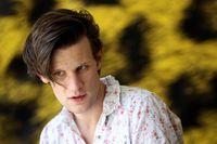 Matt Smith picture G527232