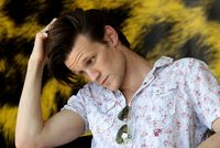 Matt Smith picture G527233