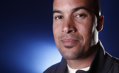 Coby Bell poster G527406