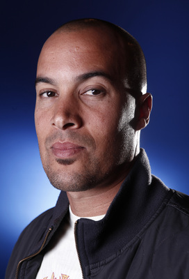 Coby Bell poster G527407