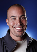 Coby Bell picture G527409