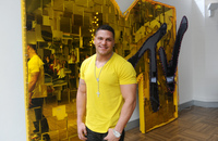 Ronnie Magro picture G527558