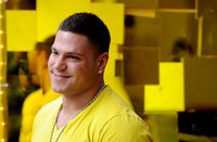 Ronnie Magro picture G527561