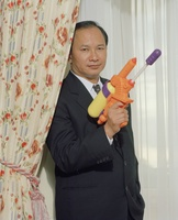 John Woo picture G527654