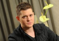 Michael Buble picture G528143