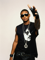 Usher picture G528416