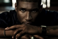Usher picture G528417