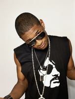 Usher picture G528418