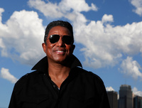 Jermaine Jackson picture G528669