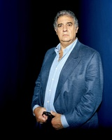 Placido Domingo picture G528918