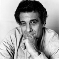 Placido Domingo picture G528921