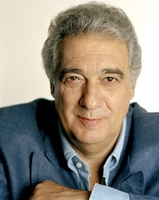 Placido Domingo picture G528925