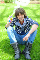 Leo Howard picture G529076