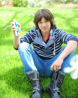 Leo Howard picture G529080