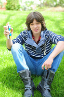 Leo Howard picture G529090
