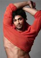 Ruslaan Mumtaz picture G529362