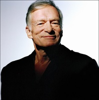 Hugh Hefner picture G529476