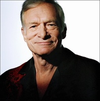 Hugh Hefner picture G529477