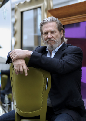 Jeff Bridges poster G530150