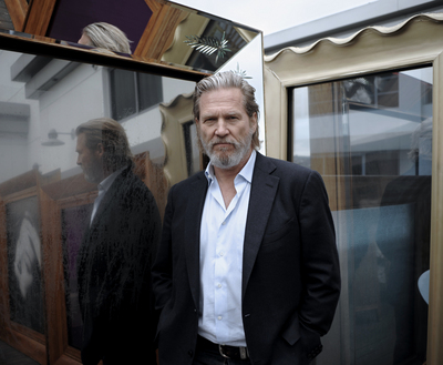 Jeff Bridges poster G530157