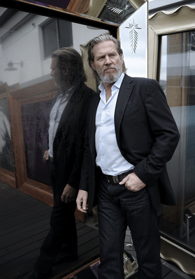 Jeff Bridges poster G530159