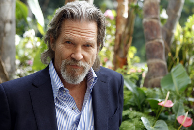Jeff Bridges poster G530163
