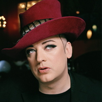 Boy George picture G530349