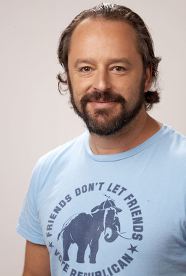 Gil Bellows poster G530537