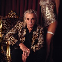 Peter Stringfellow picture G530573
