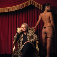 Peter Stringfellow picture G530574