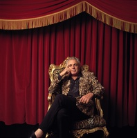 Peter Stringfellow picture G530576