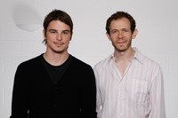 Josh Hartnett Adam Godley picture G530724