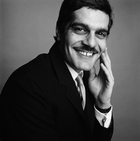 Omar Sharif picture G530761