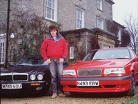 Jeremy Clarkson picture G530816