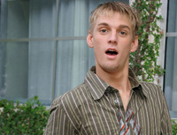 Aaron Carter picture G531137