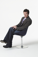 Max Beesley picture G531643