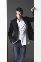 Max Beesley picture G531650