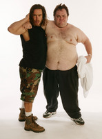 Steve O and Preston Lacy picture G531707