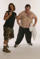 Steve O and Preston Lacy picture G531708