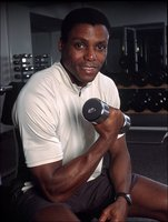 Carl Lewis picture G531710