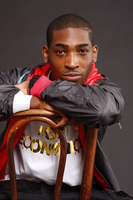 Tinie Tempah picture G531881