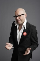 Harry Hill picture G531943