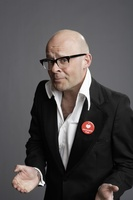 Harry Hill picture G531944
