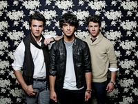 the Jonas Brothers picture G531964