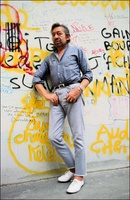 Serge Gainsbourg picture G532319
