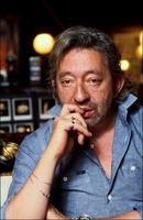 Serge Gainsbourg picture G532320