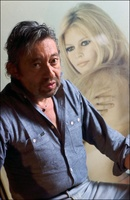 Serge Gainsbourg picture G532321