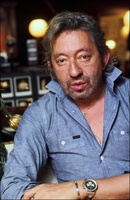 Serge Gainsbourg picture G532322